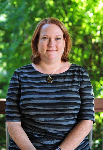 Jennifer Boyd   Staff Image   Metro Appraisals   Residential and Commercial Property Appraisal